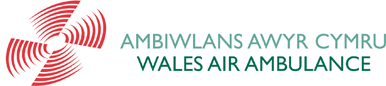 VRM Swansea Plates4Less Supports Wales Air Ambulance